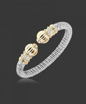 Gold Ankels