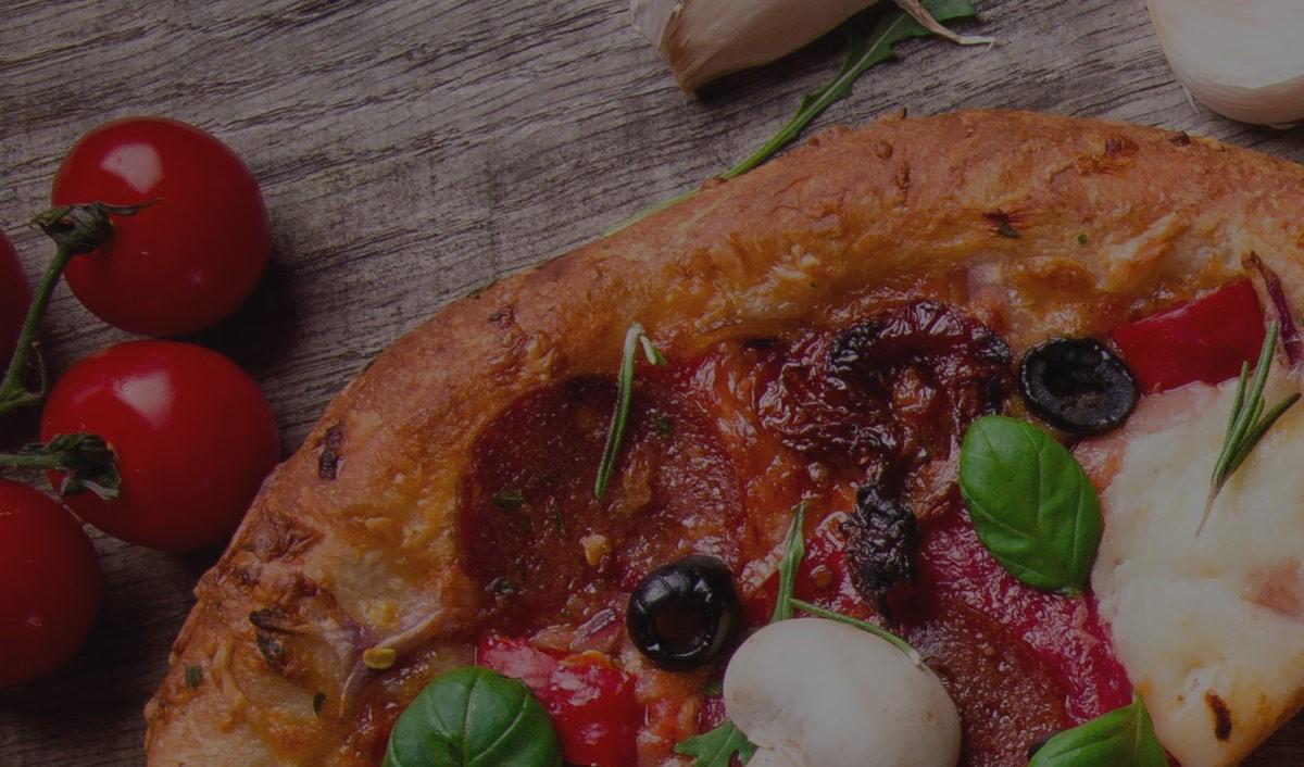 Buy Magento  Pizza Theme